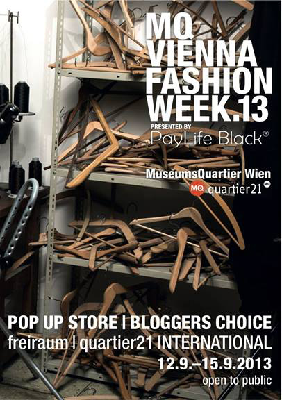 bloggers choice pop up store
