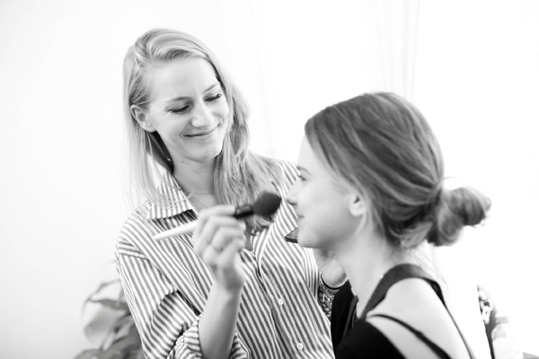 beauty workshop: anna posch verrät tipps & tricks