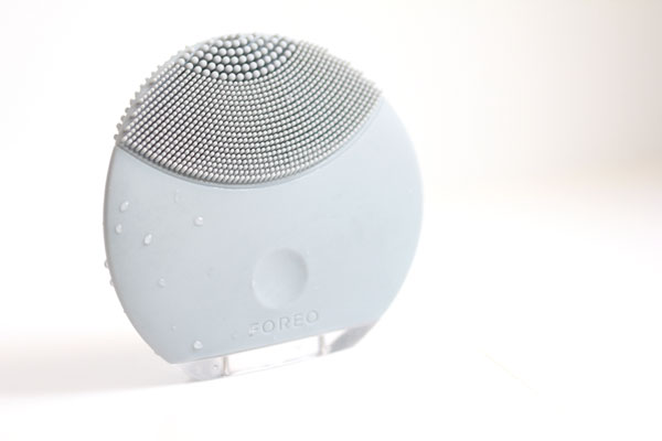 review foreo luna mini