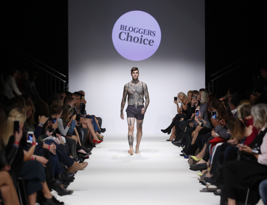 bloggers choice pop up store 2015 fashion show