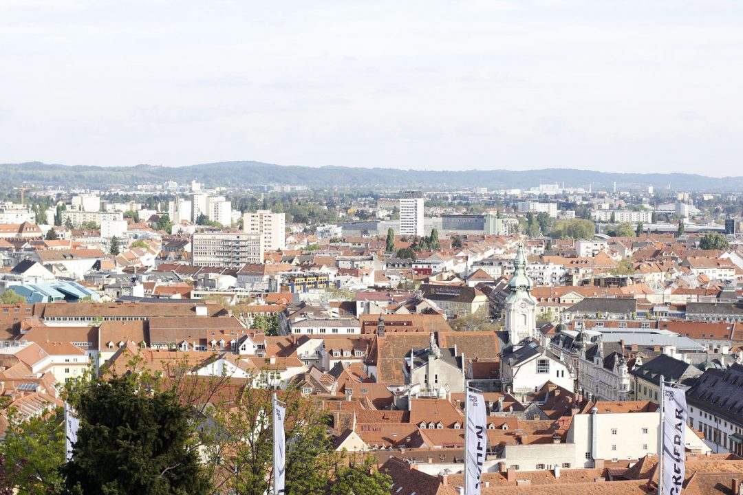 travel-guide: graz | h.anna