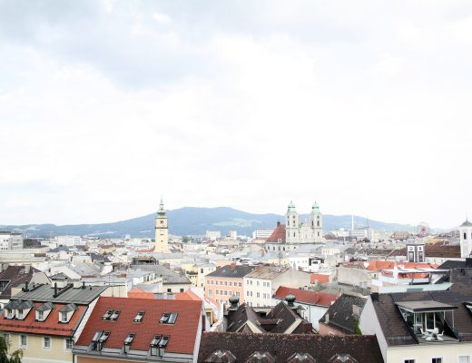 linz travel-guide | h.anna