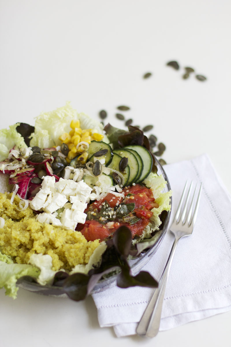 rezept: quinoa-lunch-bowl | h.anna