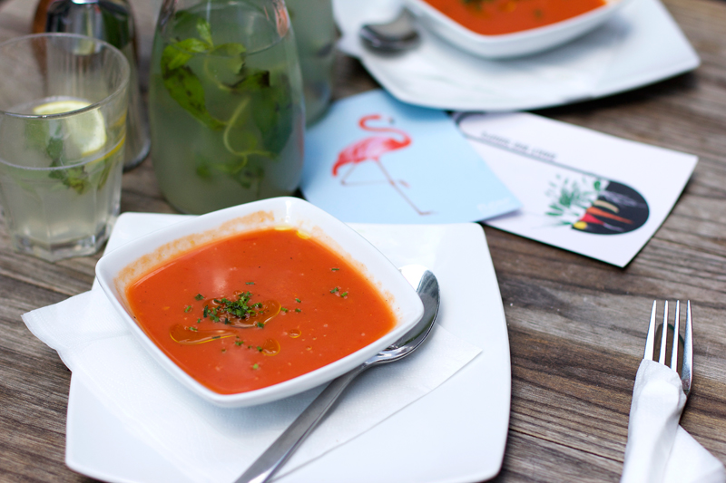 figar tomatensuppe | h.anna