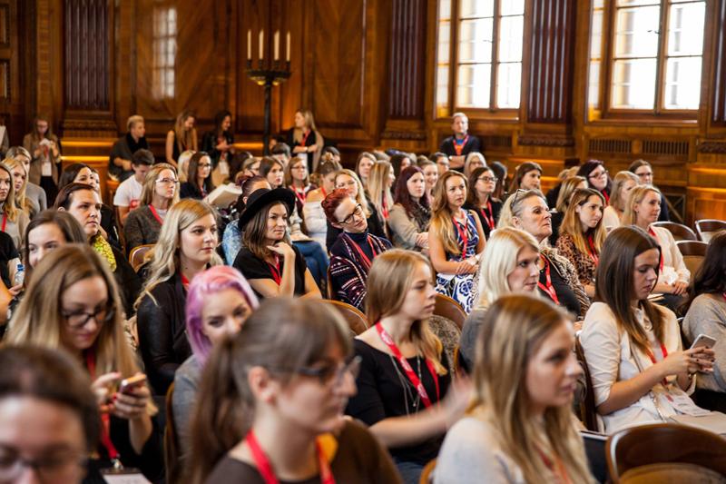 Blogkonferenz FashionCamp Vienna 2016 | h.anna