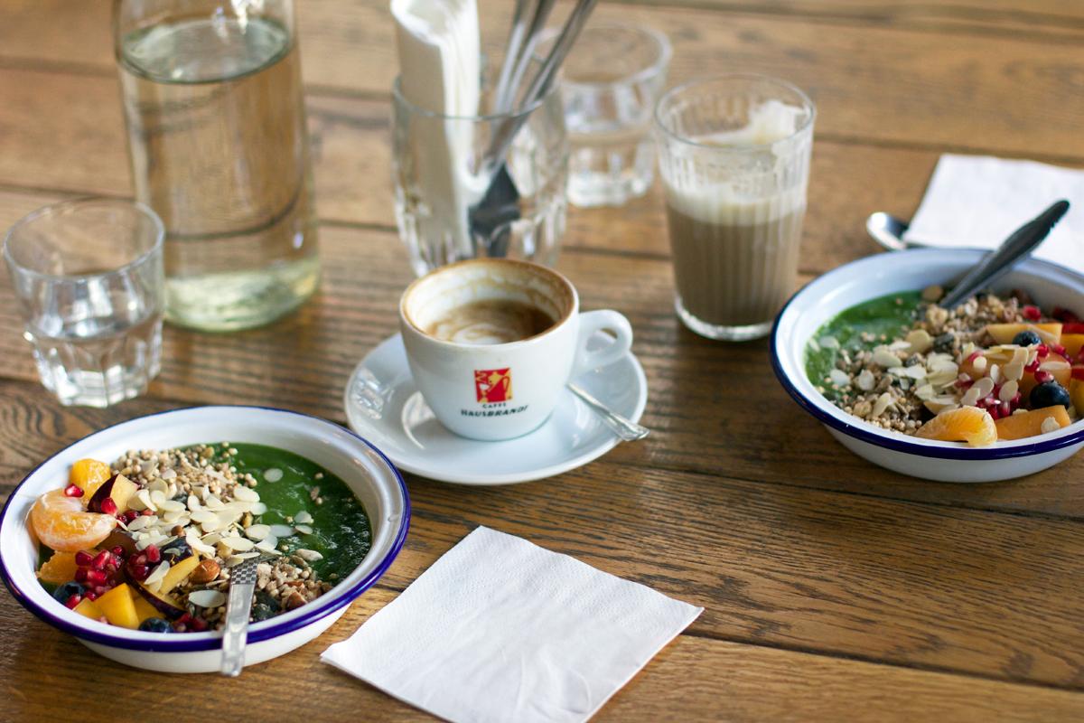 essen in wien: cafe siebenstern | h.anna