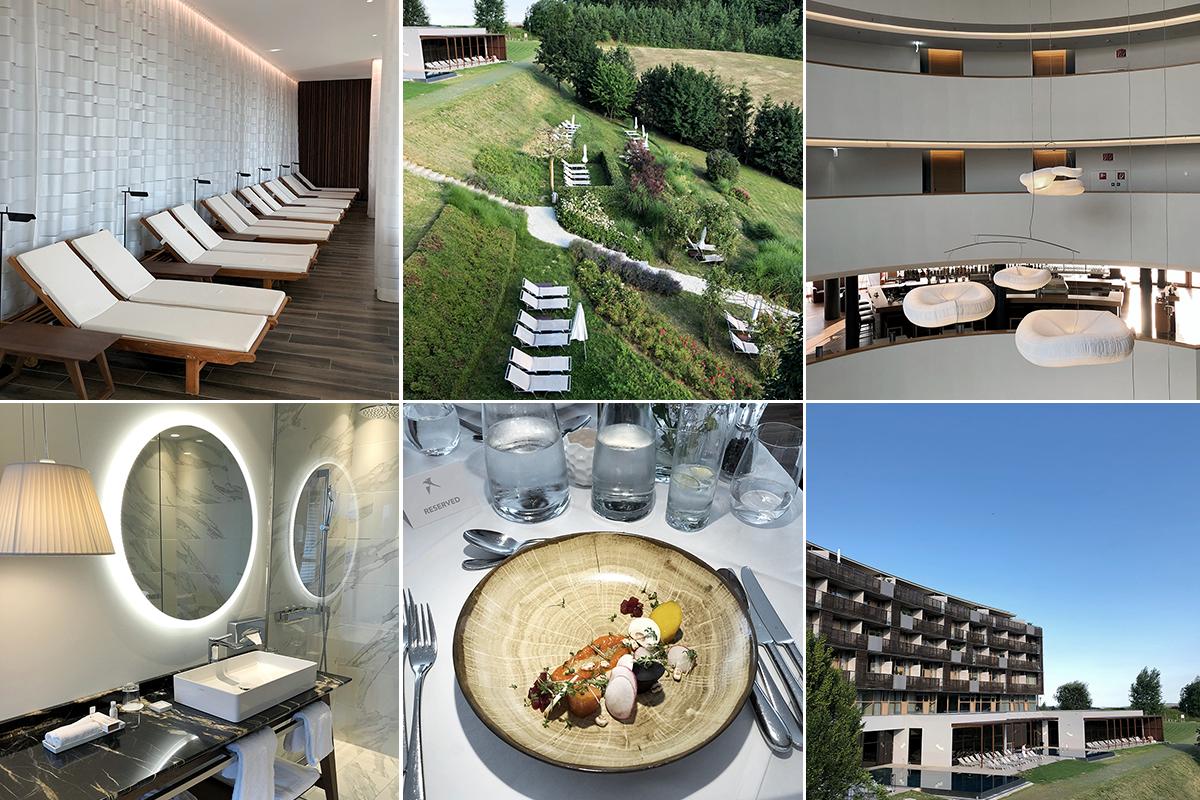 entspannen im südburgenland: falkensteiner balance resort stegersbach | h.anna